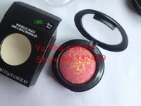 NEW Fashion Cosmetic Brand Mineralize BLUSH 12color blusher 3.5g blush palette makeup blush Free shipping