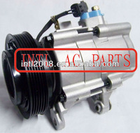 compressor HS18 Liberty Limited / Sport / 65th Anniversary Edition / Renegade FS00-DM5AA-03 55111-400AB 55111-400AE