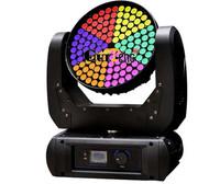 LED Moving head wash light 3W(led par light,moving head light,disco light,laser,dmx controller