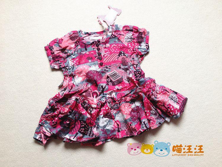 Платье для девочек Baby Vestidos Ruched R001 R001# платье для девочек avito baby vestidos 2014112421