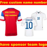 soccer jerseys 2014 new football shrit top thailand quality soccer uniform