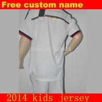 kids soccer jersey 14 15 soccer jersey football shrit ropa de kids youth soccer jersey