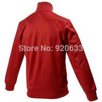 Spain jacket soccer jackets men Sports Coat Football Coat Training soccer jersey long sleeve Football Coat N98