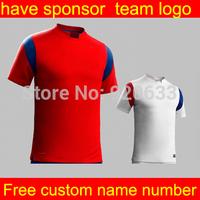 Korea jersey 2014 WORLD CUP soccer jersey Red home south korea soccer jersey top Thailand Quality Football uniforms Men shirts