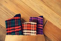 Cotton Jacquard  Scotland tartan plaid Socks  New 2014 Promotion HIGH QUALITY  Creative  Kiiroitori  hosiery  sock panel