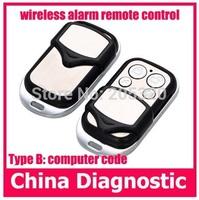 Multi function Remote control key duplicator computer code remote control key copier wireless auto alarm remote control