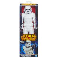 "Star Wars Saga Legends Stormtrooper Figure 12"" H ACTION FIGURE AVENGERS INITIATIVE NEW"