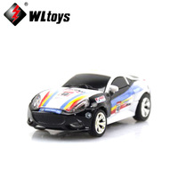 Wltoys 2015-2A mini remote control car for children four -channel rc car toys high quality