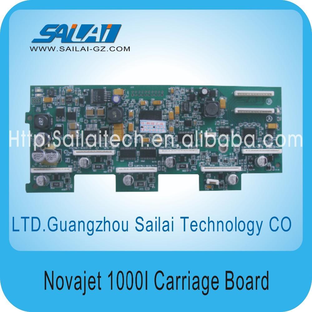 Hot sale!!!Encad novajet 1000i carriage board(China (Mainland))