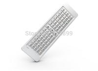 Rii mini i13 4 in 1 Wireless Multmedia Air Fly Mouse Keyboard (white)