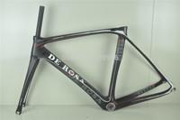 Derosa 888 superking carbon frame, carbon road bicycle frame derosa 838  bike frame colnago c59 c60 look986 D1 color