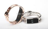 "Hot Original Elephone W1 Smart Bluetooth Watch Comprehensive Bracelet MTK6260 0.49"" OLED Sleep Management smart bracelet"