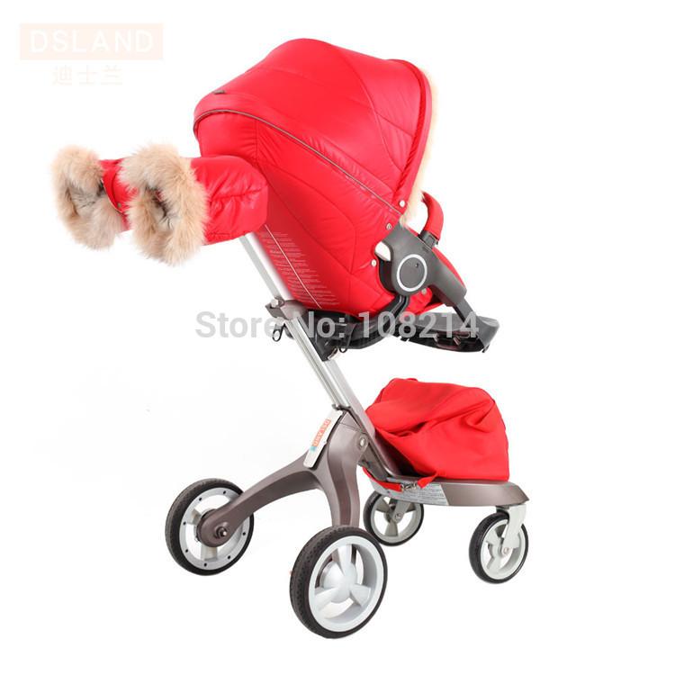Детская коляска DSLAND ,   Victory014 trust 19867