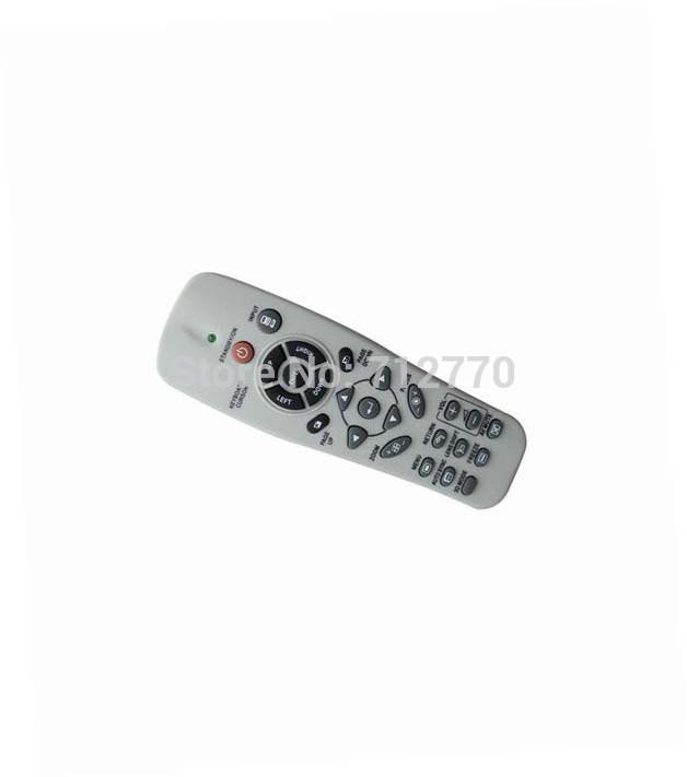 Universal Replacement Remote Control Fit For Mitsubishi XD590U XD600U XD700U DLP Projector(China (Mainland))