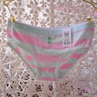 New 2014 10pcs/lot cotton women panties sexy Briefs underwear women shorts calcinha free shipping