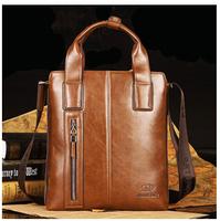 2014 NEW ARRIVED TOP QUALITY Leather Handbag,Men Travel Bags,12 inch computer bag,Briefcase,leather bags,Men Messenger bag