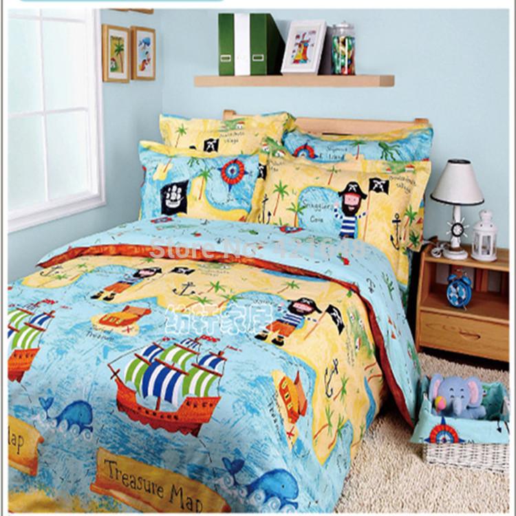 Captain bed queen - Bedding Set Fashion 3 4pcs Bed Set Duvet Cover Bed Sheet Home Textile