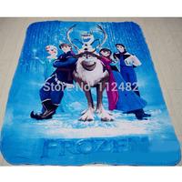 Frozen PEPPA PIG minecraft Children's Gift Bedding Cartoon Blanket bedding Printed Soft Blanket refreshing comfortable Blanket