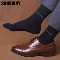 2014 Autumn and winter high quality cotton gentleman socks,comfortable and breathable deodorant business type men's socks MSKT04