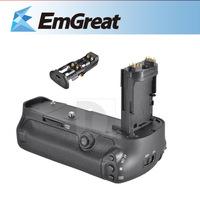 New New  BG-E11 Battery Holder Grip 5D Mark 3 for Canon 5D Mark III  as LP-E6 LPE6 016374 Free Shipping