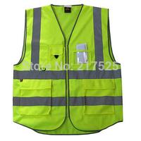 Reflective Vest,Reflective Safety Clothing,The traffic vests,