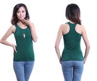 New Lulu Tank Top Solid Lulu Tops Cotton Lulu Yoga Top 11 Colors from M-XXXL