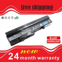 Replacement Laptop Battery For Toshiba Mini NB300,NB304,NB305,PA3782U-1BRS,PA3785U-1BRS 6Cells