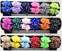 50pcs/lot ,20 colors Free shipping! Fashion Hair Band,Baby Headband,Hair accessories