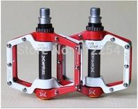 Free Shipping super bike pedal,aluminum,MPEDA pedal,Utralight Pedal,2 color