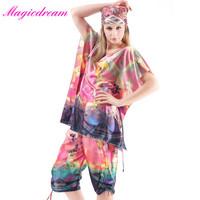 Loose Plus Adult Nightwear Women Casual Dormir Silk Pajamas Sets Autumn Winter Home Clothing Sleepwear Pijamas Robe For Sleep
