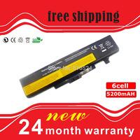 5200mAH Laptop Battery for Lenovo 121000675 L11L6F01 L11L6R01 L11L6Y01 L11M6Y01  L11N6R01 L11N6Y01 L11P6R01