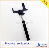 Bluetooth selfie pod remote, handheld monopod selfie stick