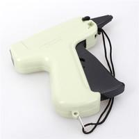 1pc/lot Home Use Plastic Garment Clothes Price Label Tag Gun Regular Durable Tag Gun Tagger AY673211