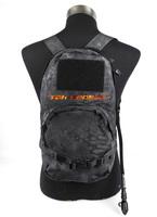 TMC MOLLE 3L Hydration Pack MBSS Modular Assault Pack Water Bag In Kryptek Typhon+Free shipping(SKU12050376)