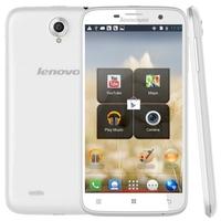 Original Lenovo A850i MTK6582 Quad Core 8GB ROM 5.5 inch IPS Screen Android 4.2 Smartphone Camera 5.0MP GPS 3G WCDMA