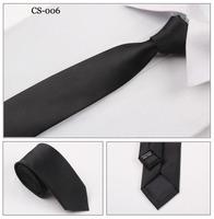 Retail New 2014 High Quality Man Fashion Accessories solid Classic Business Silk Tie Casual Necktie for Men man's necktie