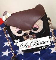 Owl Bags Cheap Products Owl Bags Gentlewomen Shoulder Bag The Trend Of Fashion Mini Bag Women's Handbag W2047