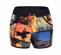 BRAND NEW Womens Boardshorts Bermuda Shorts Swim Trunks Surf Pants Beach Shorts Swimwear S M L BNWT Free Shipping