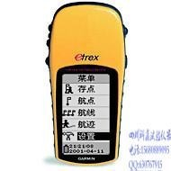 GARMIN brainstorming clever Doctor Po eTrex-H handheld GPS ( Sichuan Kexin sales )(China (Mainland))