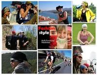 150 Kinds of Colors Outdoor Sports Cycling  Variety Turban Magic Headband Veil Multi Head Scarves Face Mesh Bandanas Wholesale