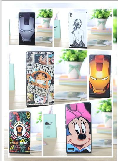 Чехол для для мобильных телефонов HUAWEI Ascend P6 Shell, drop чехол для для мобильных телефонов 1 kt huawei ascend p6
