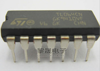 Supplying of New Imported Integrated Circuit TL064 ST