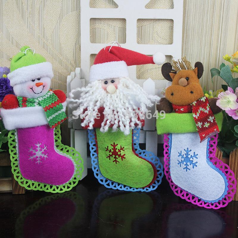عيد الميلاد تخزين ناتال الفني العام الجديد هدية عيد الميلاد لعب لعب دي ونفيه floco السنة الجديدة عالية الجودة الشحن المجاني(China (Mainland))