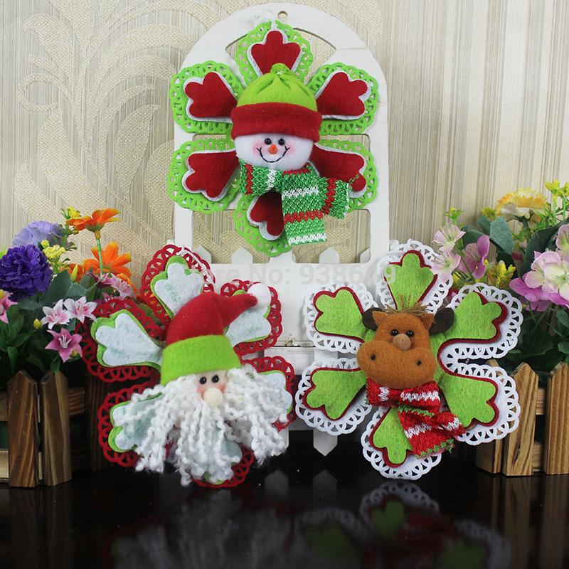 شجرة عيد الميلاد floco دي ونفيه سعيد السنة الجديدة الفني زينة رأس السنة الجديدة هدية عيد الميلاد لعب ناتال الشحن عالية الجودة مجانا(China (Mainland))