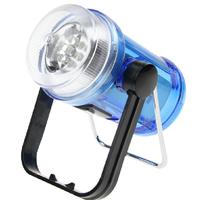 3 pcs/Lot _ 7 LED Portable Camping lantern Tent Lamp Night Fishing Light