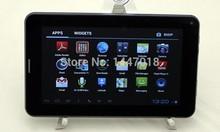 freeshipping 7 inch  2G phone call tablet pc big sell Big discount 512mb RAM 4gb ROM Bluetooth Wifi OTG
