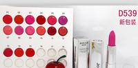 free shipping 12 colors  Lip stick  Lipstick(10 pcs/lots)10pcs