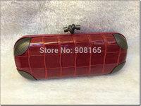 free shipping Crocodile leather women brand clutch handbag women luxury evening bags BLT0037