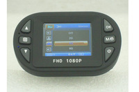2014 Loop Recording 1920*1080P MINI Full HD Car DVRS Camera Video DVR Recorder Car DVR G-sensor Novatak 160 Degree 12 IR LEDs