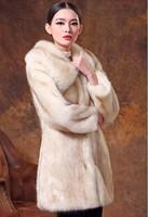 Женская одежда из меха Other PU 4523-13